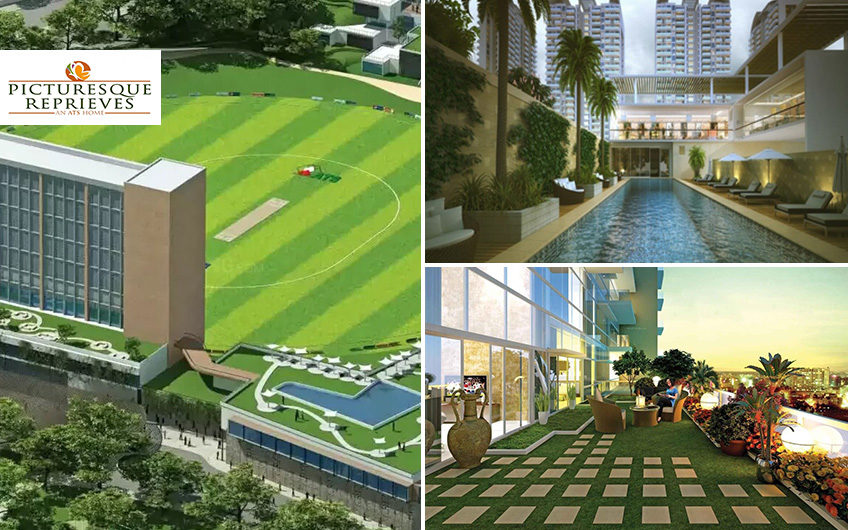 Experience Excellent Life at ATS Picturesque Reprieves- Sector 152 Noida