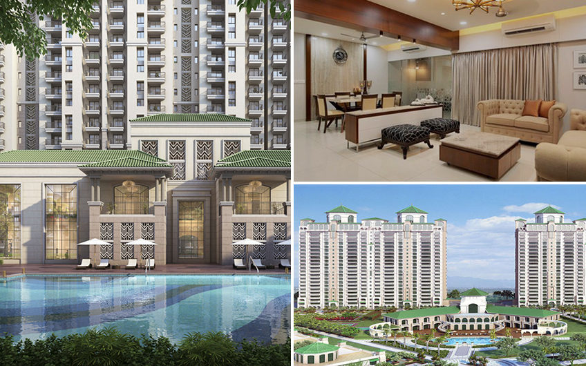 ATS Pious Hideaways Offers Premium Homes in Sector 150 Noida