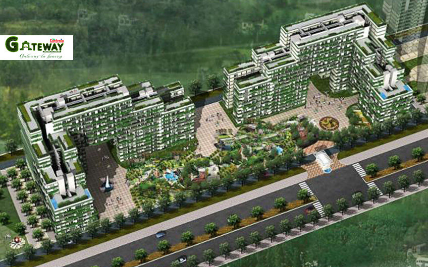 Gardenia Gateway Sector 75, Near Sai Temple, Noida