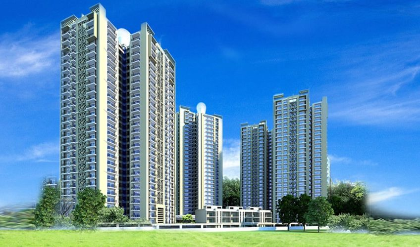 Apex Golf Avenue in the heart of Sector 1 Noida Extension